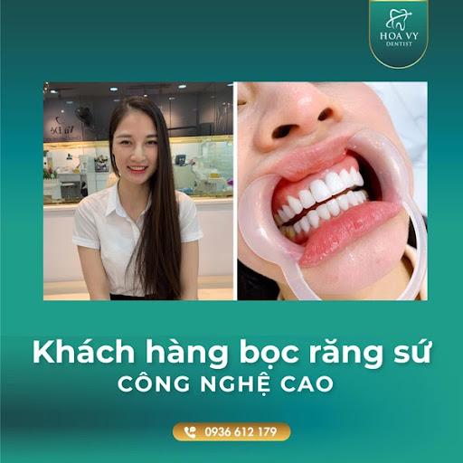 Đối với trường hợp răng sứ có biểu hiện khác lạ, bạn nên trao đổi sớm với bác sĩ để có giải pháp khắc phục