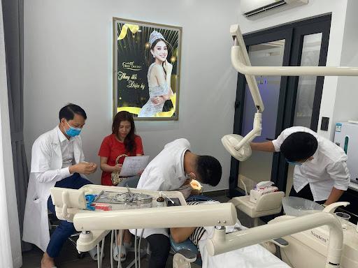 Bọc răng sứ cho răng hô giúp rút ngắn thời gian điều trị
