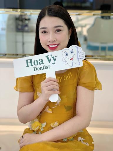 Hoa Vy Dentist là địa chỉ bọc răng Venus uy tín