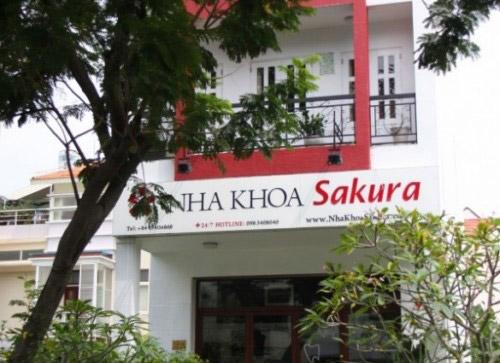 Nha khoa Sakura Hải Phòng